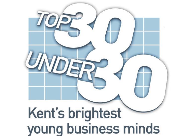 Kent Top 30 under 30