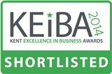 KEiBA 2014 Shortlisted