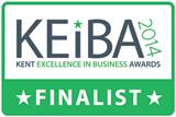 KEiBA 2014 Finalist