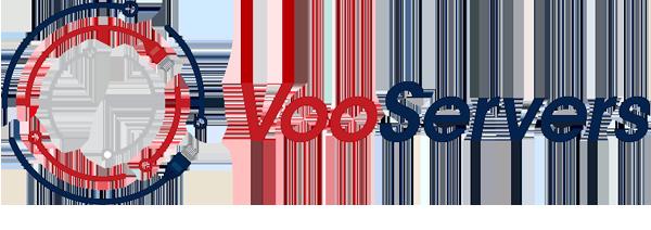 VooServers Ltd Logo