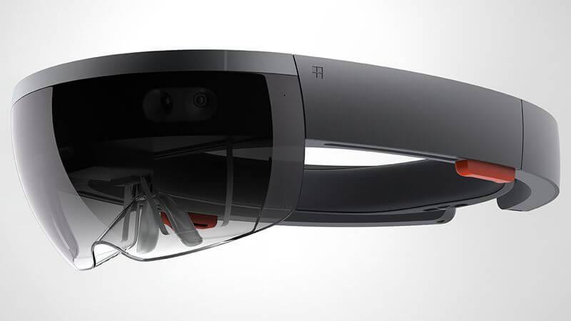 HoloLens Equipment