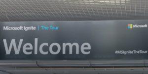 MSIgnite Tour