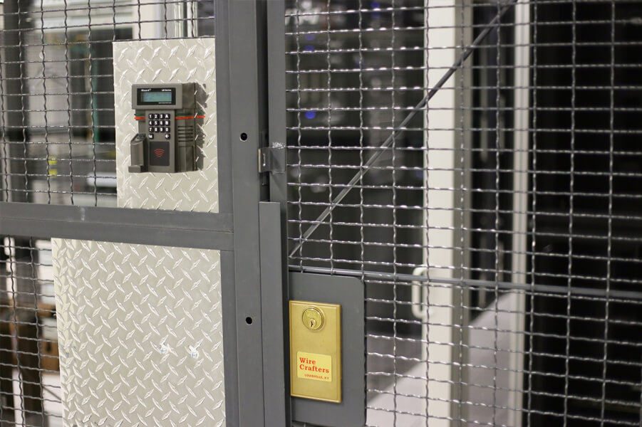 NYC Secure Datacentre