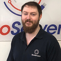 Jon Clark - Operations Manager